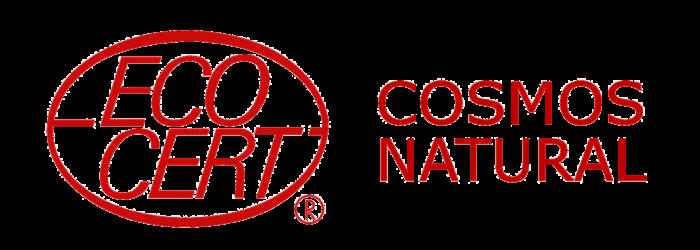 Сертификат органической косметики Ecosert и Cosmos natural