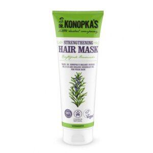 Маска для волос Укрепляющая DR.KONOPKA'S