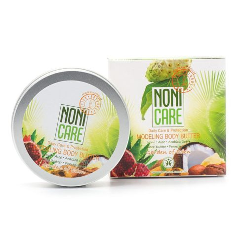 Масло моделирующее с эффектом похудения NONICARE
