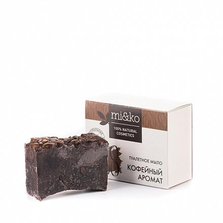 Мыло Кофейный аромат MIKO