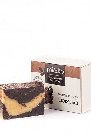 Мыло Шоколад MIKO