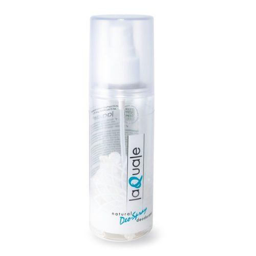 Дезодорант природный минеральный аква-спрей для тела 'LAQUALE'