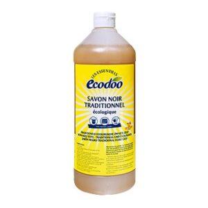 Мыло жидкое хозяйственное ECODOO