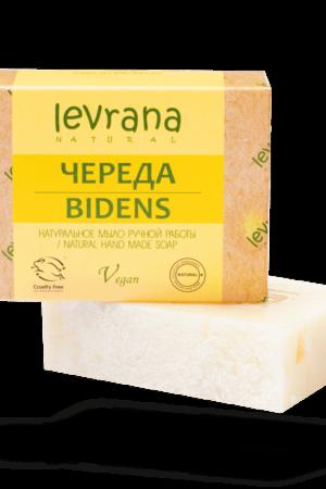 Натуральное мыло Череда LEVRANA