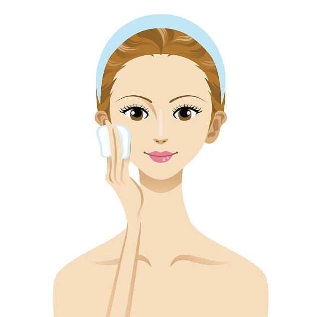 Tonizirovanie1 - Основные этапы ухода за кожей лица