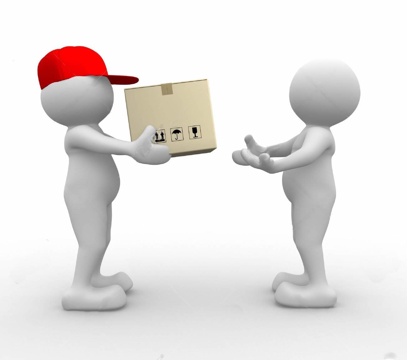 dostavka kurerom1 - Доставка и оплата