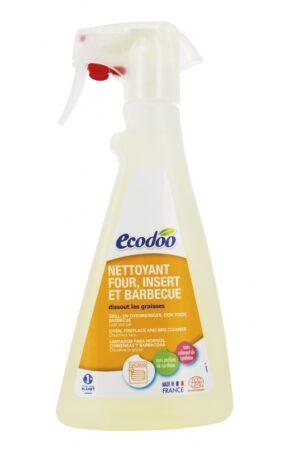 Чистящее и обезжиривающее средство ECODOO