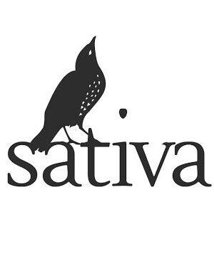Натуральная косметика Sativa