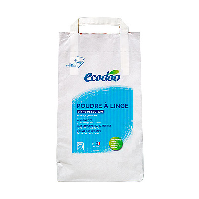 Стиральный порошок с мылом Alep ECODOO