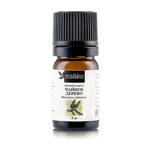 Эфирное масло Чайное дерево MIKO