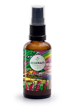 Сыворотка для кончиков волос Аромат дождя ECOCRAFT