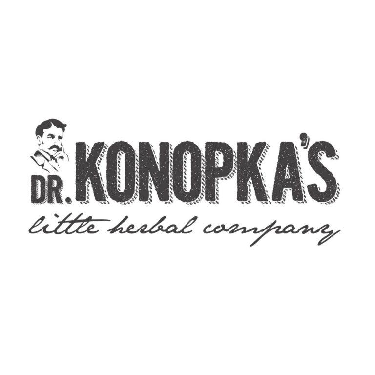 Органическая косметика Dr.Konopka's