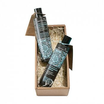 Подарочный набор Aromatherapy hydra