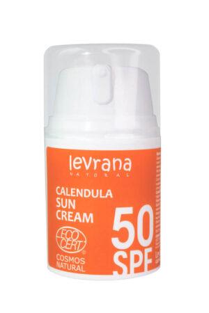 Solnczezashhitnyj krem Kalendula SPF 50 LEVRANA 50 ml 300x450 - Bidens Tripartita Extract