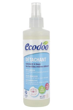 Кислородный пятновыводитель для белья ECODOO