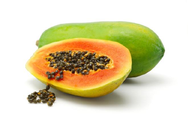 Carica Papaya Fruit Extract - Carica Papaya Fruit Extract