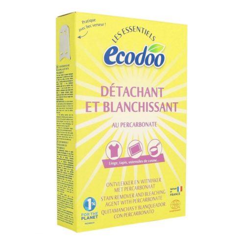 Экологический отбеливатель для белья ECODOO