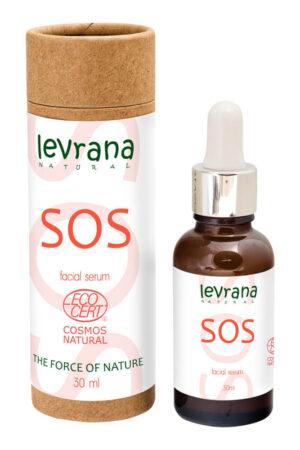 Syivorotka dlya litsa SOS 300x450 - Tocopherol (Tocopheryl Acetate)