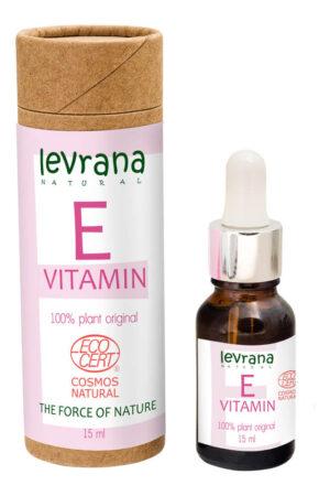 Syivorotka dlya litsa Vitamin E 300x450 - Tocopherol (Tocopheryl Acetate)