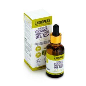 maslo dlya volos №28 dr.konopkas 4 300x300 - Macadamia Ternifolia Seed Oil