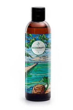 Бальзам для волос Кокосовая коллекция ECOCRAFT