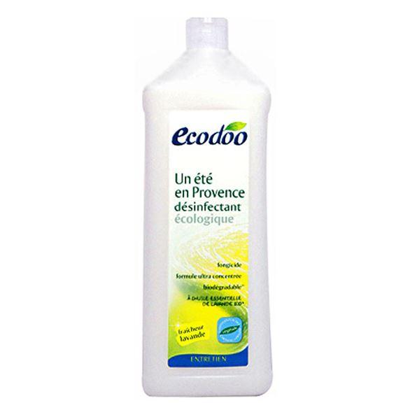 Средство для очистки и дезинфекции Лето прованс ECODOO