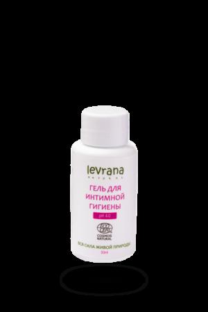gel dlya intimnoj gigieny levrana 50 ml e1611410677506 300x450 - Lactobacillus/Rye Flour Ferment