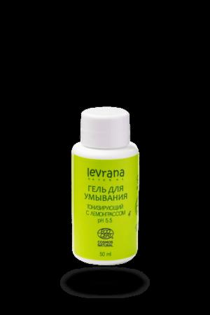 gel dlya umyvaniya toniziruyushhij levrana 50 ml 300x450 - Citric Acid