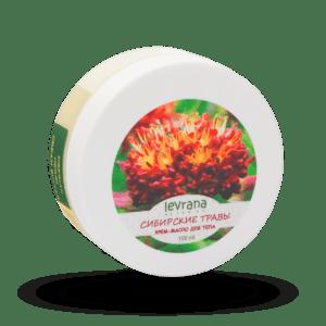 krem maslo sibirskie travy levrana 1 300x300 - Butyrospermum Parkii Butter