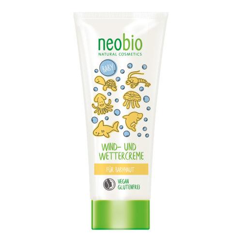 Крем детский Защитный NEOBIO