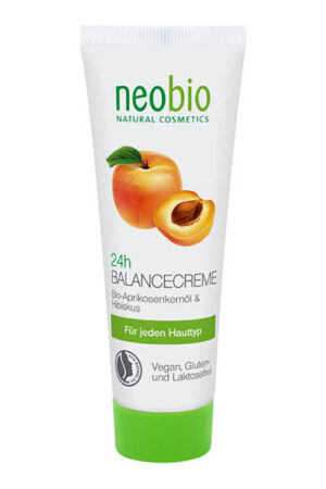 Krem balans 24 chasa NEOBIO 300x450 - Glycine Soja Oil