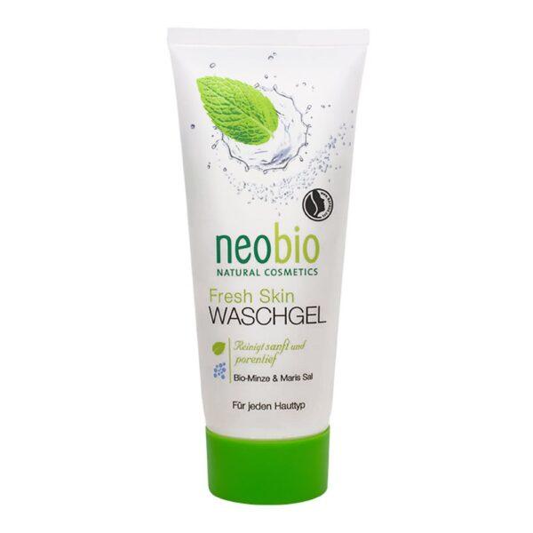 Гель для умывания Fresh Skin NEOBIO