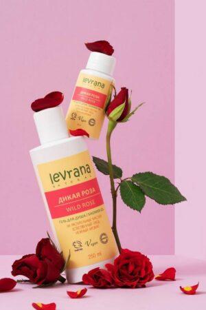 gel dlya dusha dikaya roza levrana 2 300x450 - Olea Europaea Fruit Oil