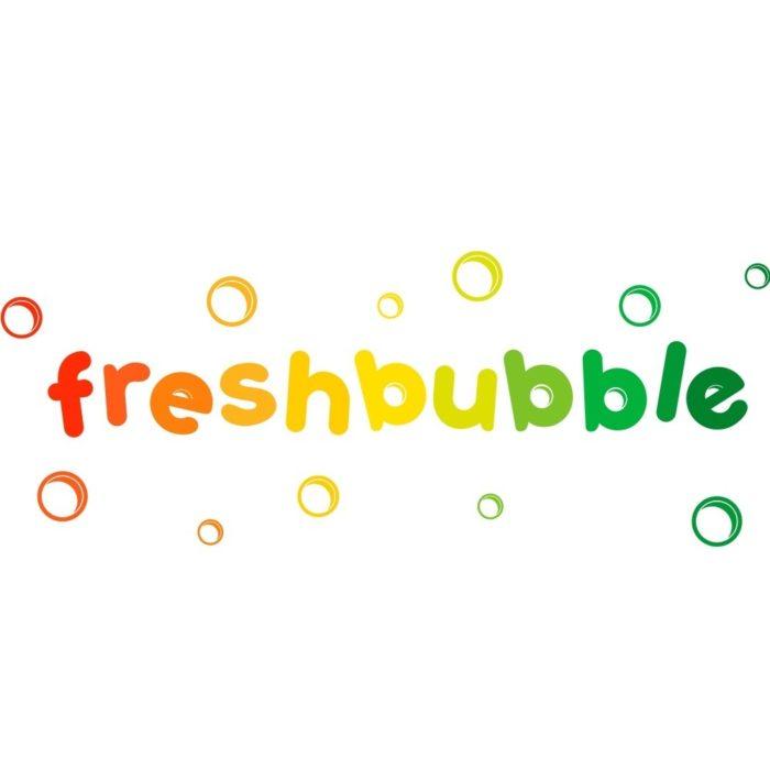 Натуральные средства для дома Freshbubble