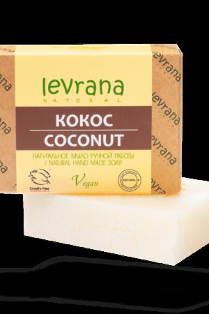 naturalnoe mylo kokos levrana 1 300x450 - Ricinus Communis Seed Oil (Arctium Lappa Oil)