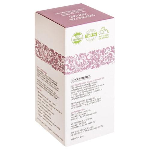 Биочистка Нежная для очищения кожи лица и тела, 200г
