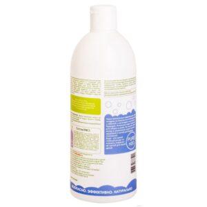 Гель для мытья посуды Цитрусовая свежесть FRESHBUBBLE
