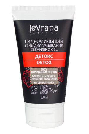 Gidrofilnyj gel dlya umyvaniya Detoks LEVRANA 300x450 - Sucrose Laurate