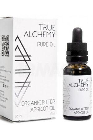 Organic Bitter Apricot Oil TRUE ALCHEMY