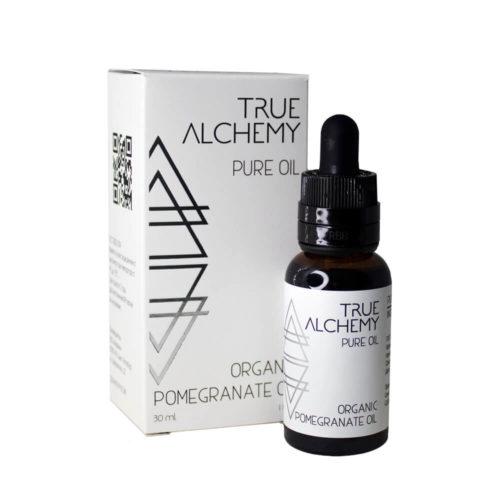 Organic Pomegranate Oil TRUE ALCHEMY