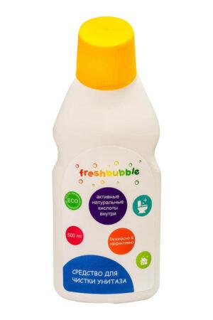 Sredstvo dlya chistki unitaza FRESHBUBBLE 300x450 - Citrus Sinensis Oil