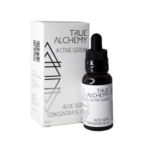 Сыворотка Aloe Vera Concentrate 13:1 TRUE ALCHEMY