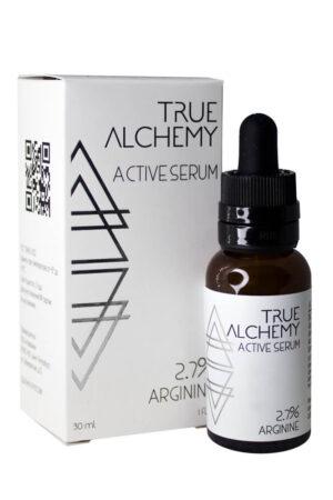 Сыворотка Arginine 2.7% TRUE ALCHEMY