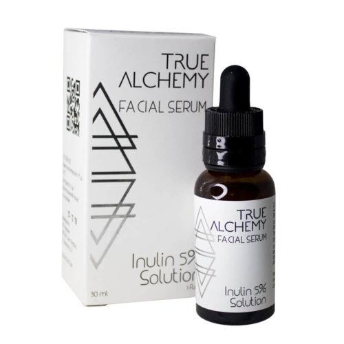 Сыворотка Inulin 5% Solution TRUE ALCHEMY