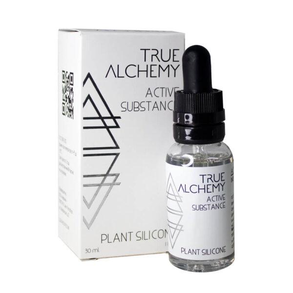 Сыворотка Plant Silicone TRUE ALCHEMY