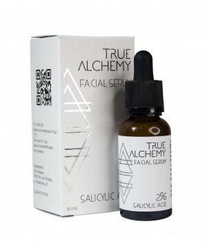 Сыворотка Salicylic Acid 2% TRUE ALCHEMY