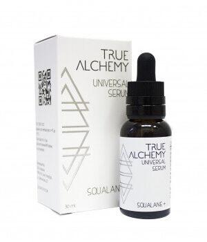 Syvorotka Squalane Plus TRUE ALCHEMY 300x350 - Tocopherol (Tocopheryl Acetate)