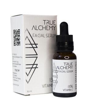 Syvorotka Vitamin C 13 TRUE ALCHEMY 300x350 - Rosa Canina Fruit Oil