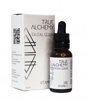 Syvorotka Vitamin C 3 TRUE ALCHEMY 300x350 - Rosa Canina Fruit Oil