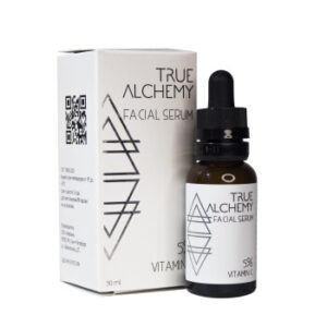 Syvorotka Vitamin C 5 TRUE ALCHEMY 300x300 - Daucus Extract